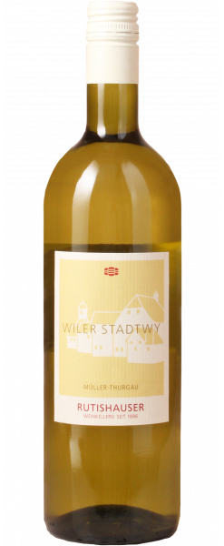 Wil Stadtwy Müller-Thurgau