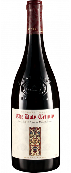 The Holy Trinity GSM Wine of Distinction