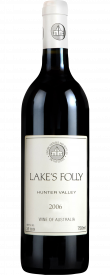 Lake\'s Folly red, Hunter Valley