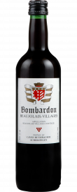Beaujolais-Villages AOC Bombardon