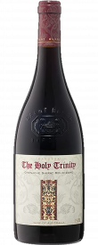 The Holy TrinityWine of Distinction