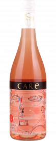 Solidarity Rosé by Care