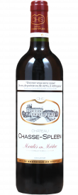 Château Chasse-Spleen cru bourgeois exceptionnel
