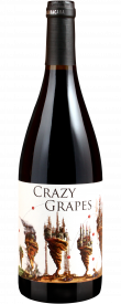 Crazy Grapes Monastrell Jumilla DO Roble