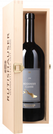 Bodensee Cuvée rot