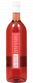 White Zinfandel California