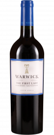 The First Lady Cabernet Sauvignon