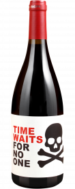 Time waits for no one Monastrell Jumilla DO Roble