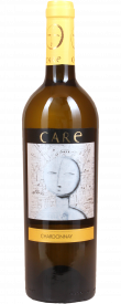 Care Chardonnay Cariñena DO