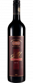 Meshach Shiraz Icon Wine