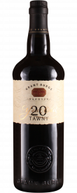 Fortified 20-Year-Old Tawny, 19% vol.