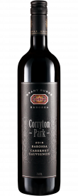 Corryton Park Cabernet Sauvignon Wines of Distinction