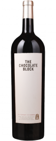 Chocolate Block, Franschhoek