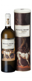 Faithful Hound Sémillon/Sauvignon Blanc in Geschenkdose