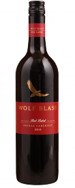 Red Label Shiraz/Cabernet Sauvignon, South Eastern
