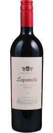 Casa Grand Selection Merlot, Rapel Valley