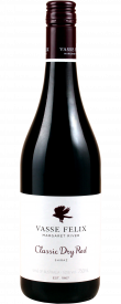 Classic Dry Red, Margaret River