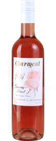 Charmont rosé Gamay-Pinot