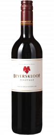Pinotage, Western Cape