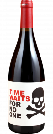 Time waits for no one Jumilla DO Monastrell Barrica