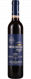 Camillo Castilla Capricho sweet red Moscatel Navarra DO