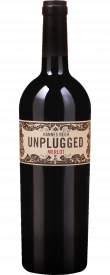 Hannes Reeh Merlot Unplugged
