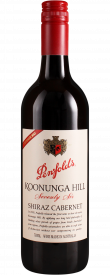 Koonunga Hill Seventy Six Shiraz/Cabernet, South Australia