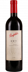 RWT, Shiraz, Barossa Valley