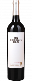 Chocolate Block, Swartland
