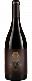 Time waits for no one Monastrell Jumilla DOP Crianza