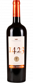 1423 Reserva, Navarra DO