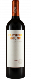Faithful Hound, Stellenbosch