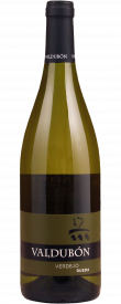 Verdejo, Rueda DO