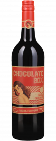 Chocolate Box Cabernet Sauvignon «Truffle Chocolate»